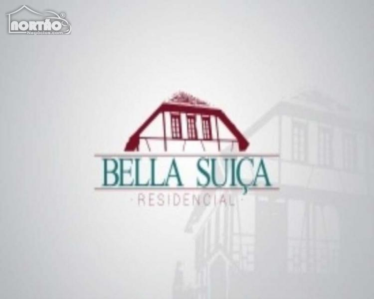 TERRENO a venda no RESIDENCIAL BELLA SUÍÇA em Sinop/MT