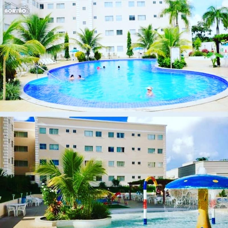 Apartamento a venda no Jardim Metodista em Caldas Novas/GO
