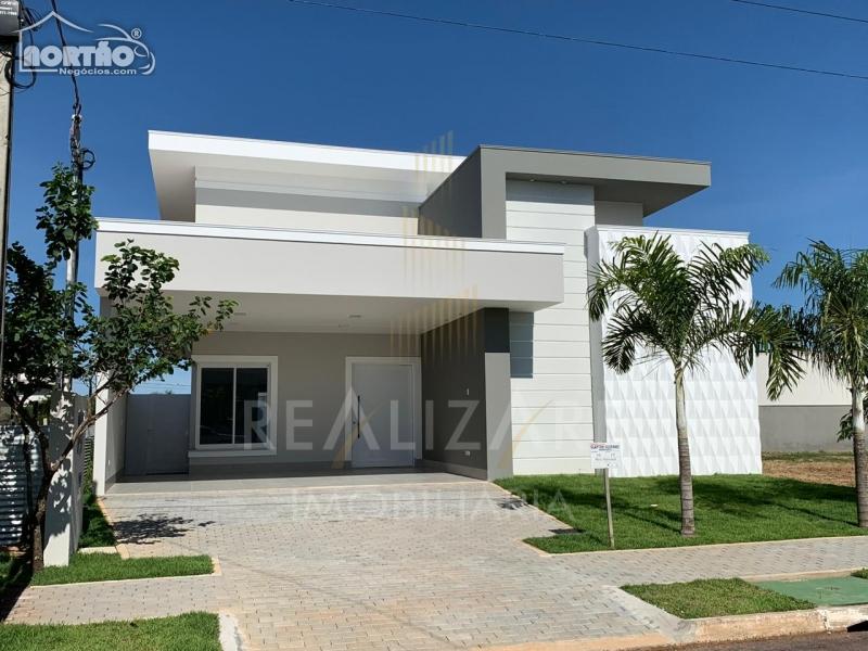 Casa a venda no SETOR INDUSTRIAL em Sinop/MT