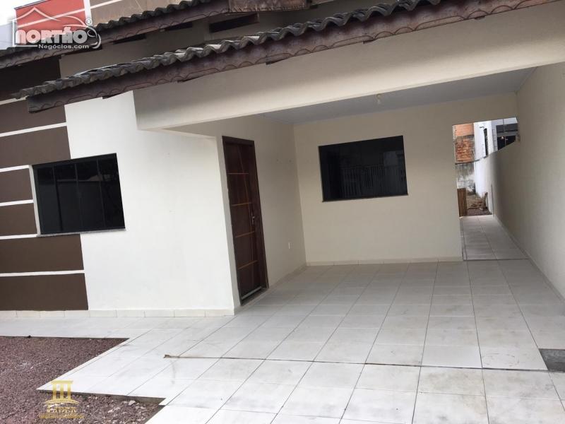 Casa a venda no JARDIM DAS OLIVEIRAS II em Sinop/MT