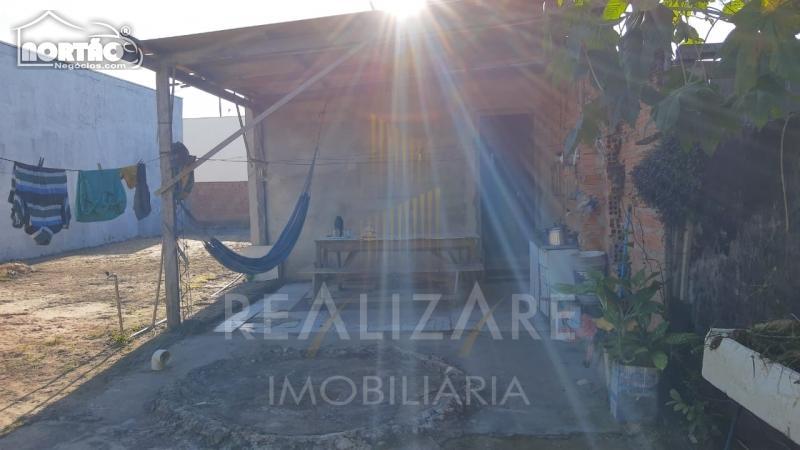 Casa a venda no FLORAIS DA AMAZONIA em Sinop/MT
