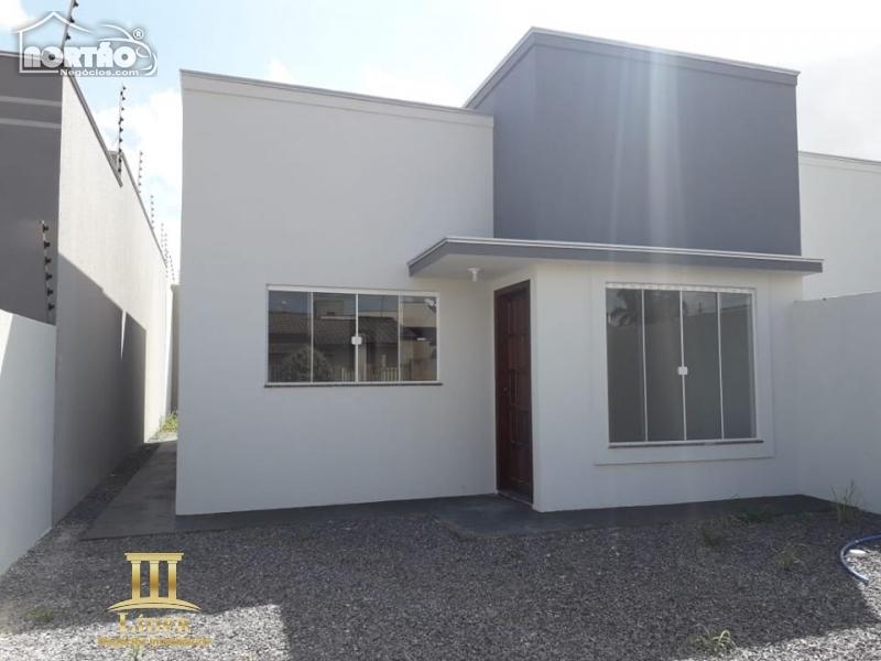 Casa a venda no ACACIAS em Sinop/MT