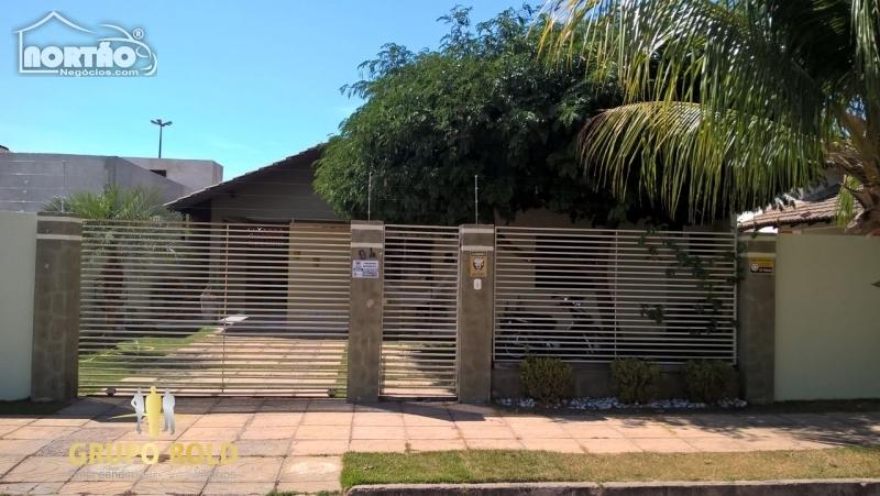 Casa a venda no RESIDENCIAL FLORENÇA em Sinop/MT