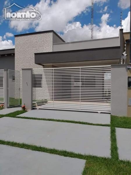 CASA a venda no RESIDENCIAL BELLA SUÍÇA em Sinop/MT