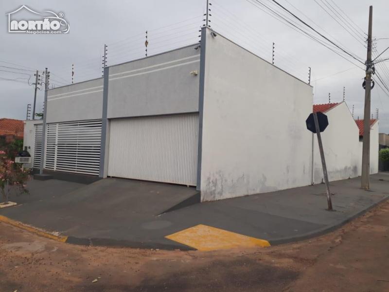 Casa a venda no JARDIM MIRRASOL em Rondonópolis/MT