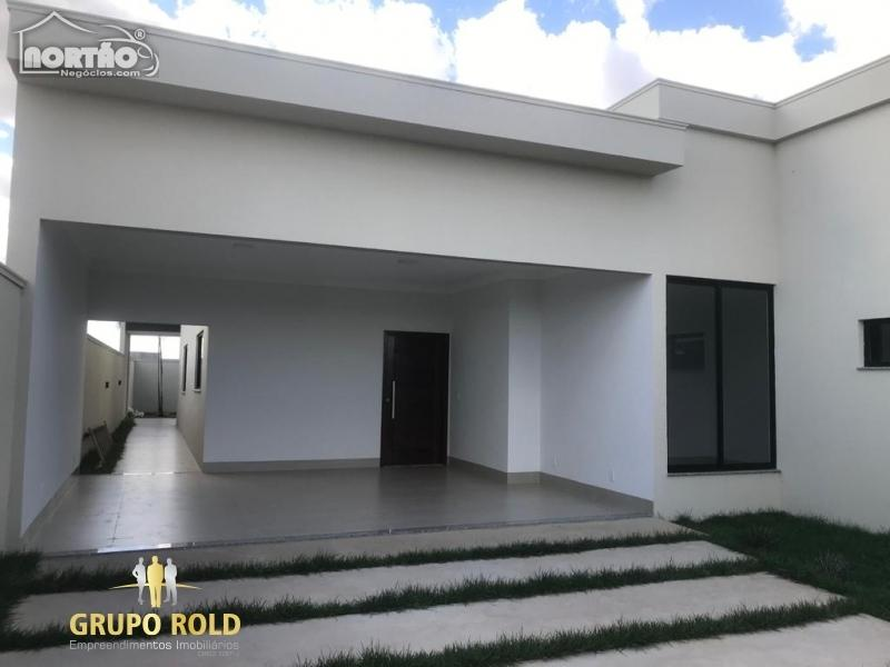 Casa a venda no AQUARELA DAS ARTES em Sinop/MT