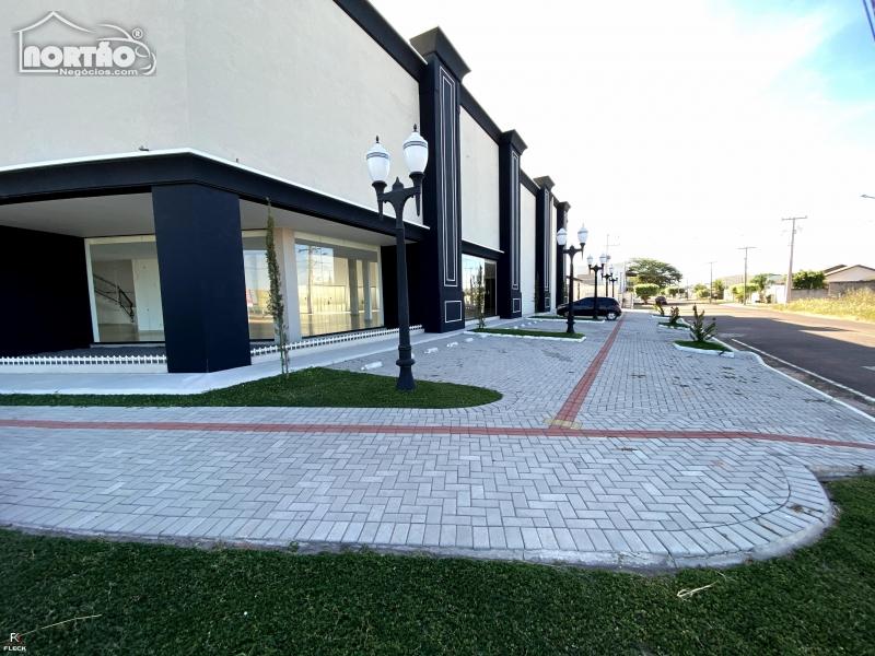 SALA COMERCIAL para locação no JARDIM ITÁLIA II em Sinop/MT