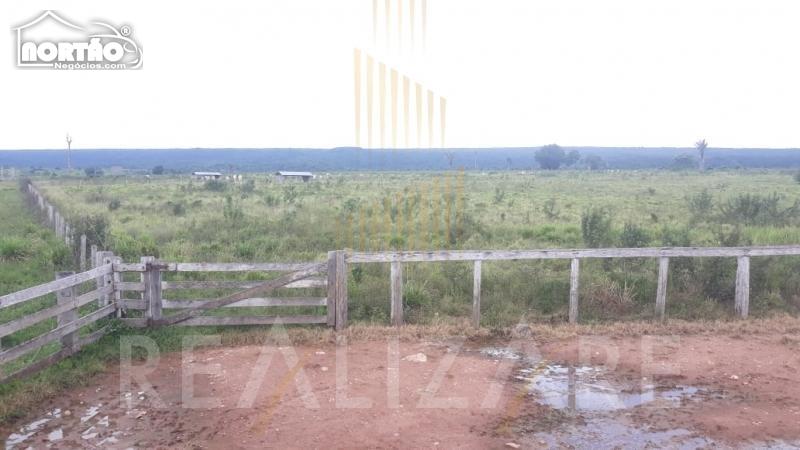 FAZENDA a venda no ZONA RURAL em Alta Floresta/MT