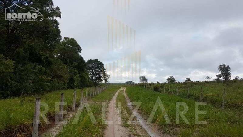 FAZENDA a venda no ZONA RURAL em Paranatinga/MT