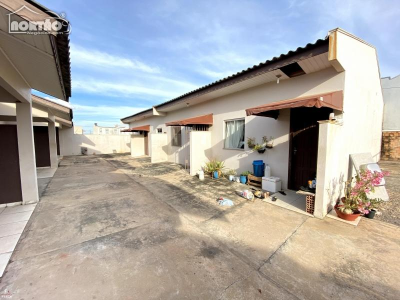 CONDOMÍNIO a venda no JARDIM ITALIA II em Sinop/MT
