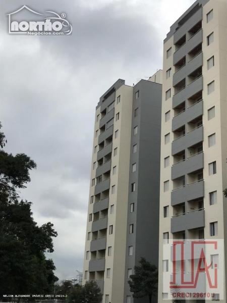 Apartamento a venda no PARQUE CONTINENTAL em São Paulo/SP