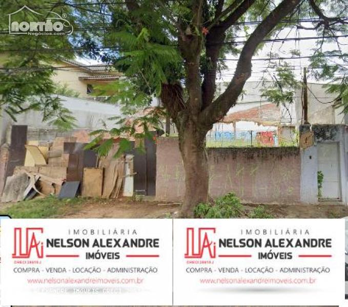Terreno a venda no PRESIDENTE ALTINO em Osasco/SP