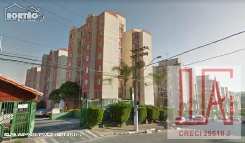 Apartamento a venda no VELOSO em Osasco/SP