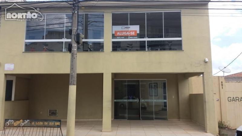 LOJA para locação no CENTRO em Bom Jesus do Itabapoana/RJ