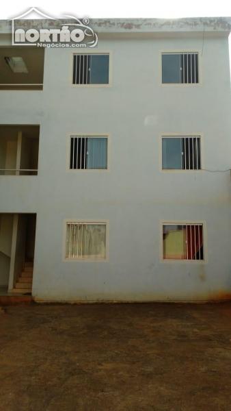 Apartamento para locação no SÃO SEBASTIÃO em Bom Jesus do Norte/ES