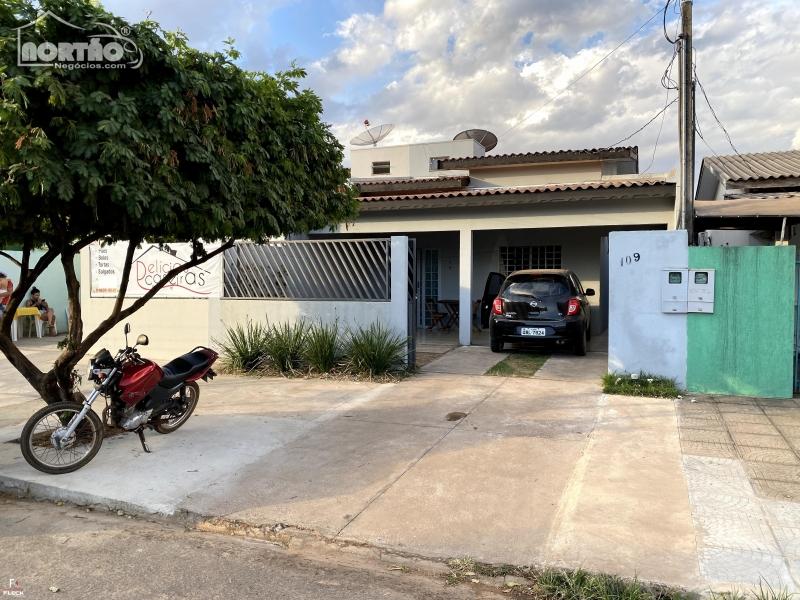 CASA a venda no JARDIM IBIRAPUERA em Sinop/MT