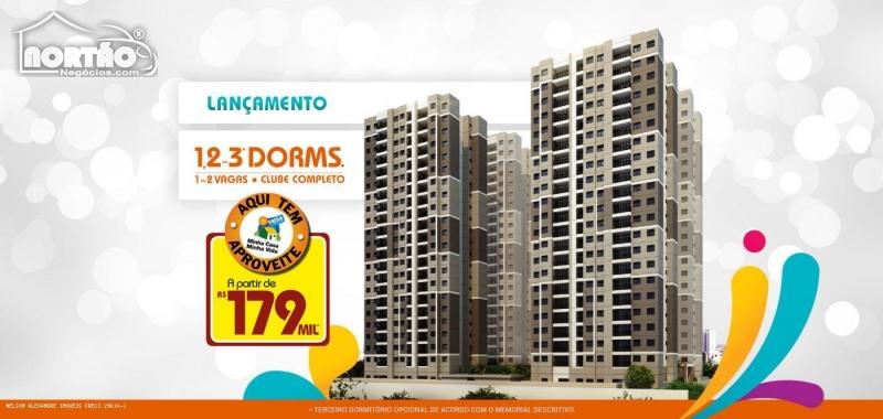 Apartamento a venda no PADROEIRA em Osasco/SP