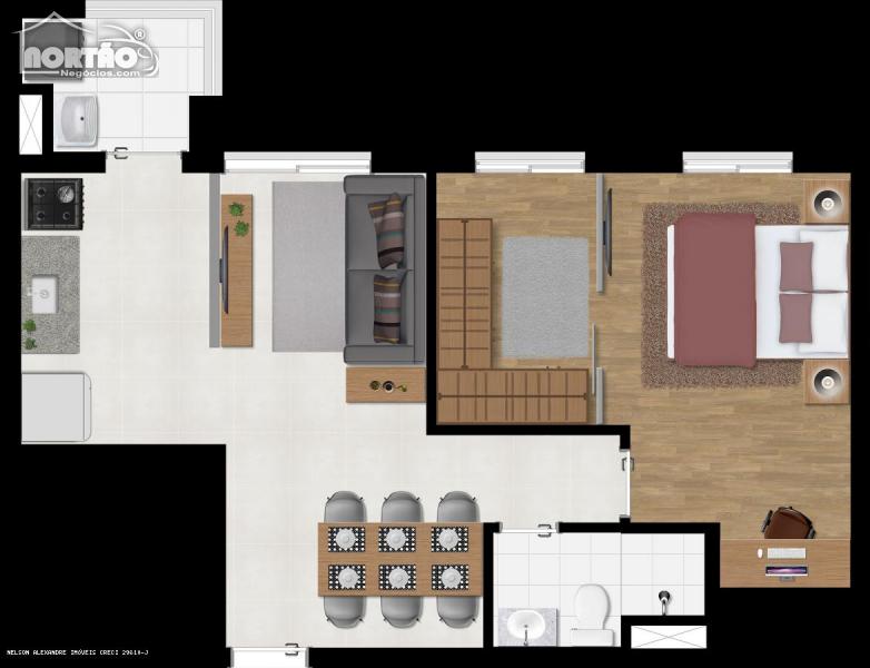 Casa a venda no NOVA ALDEINHA/ALDEIA em Barueri/SP
