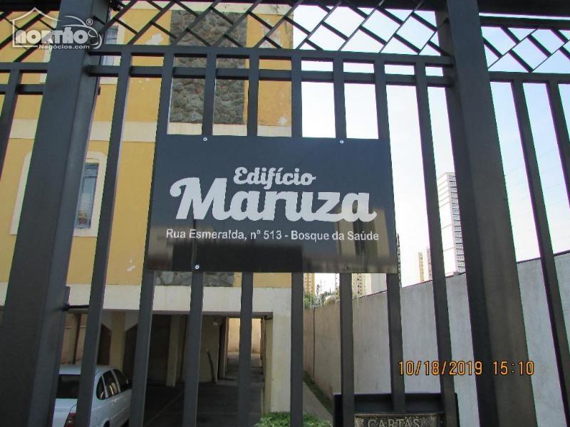 APARTAMENTO PARA LOCAÇÃO NO BOSQUE DA SAUDE EM CUIABÁ/MT