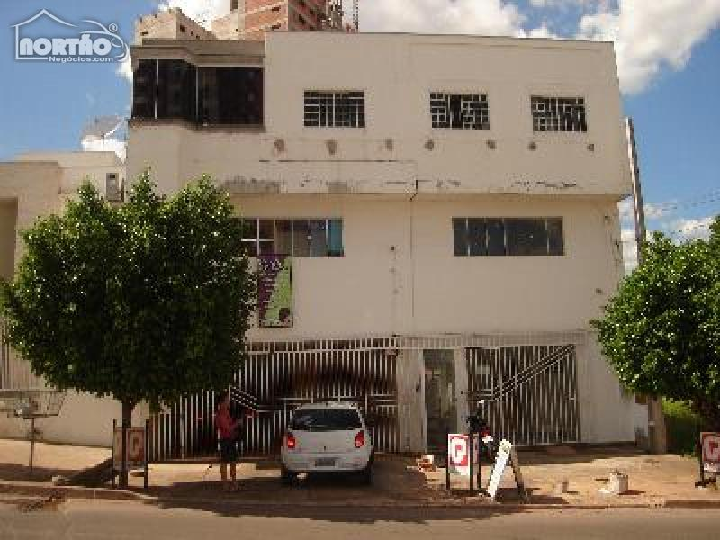 SALA COMERCIAL PARA LOCAÇÃO NO BOSQUE DA SAUDE EM CUIABÁ/MT