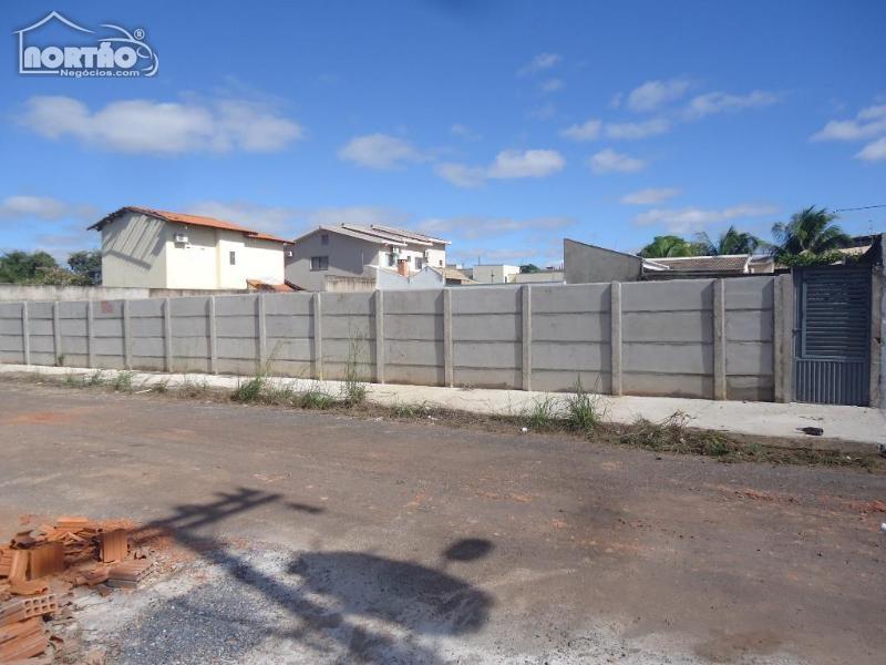 Terreno a venda no SANTA CRUZ II em Cuiabá/MT