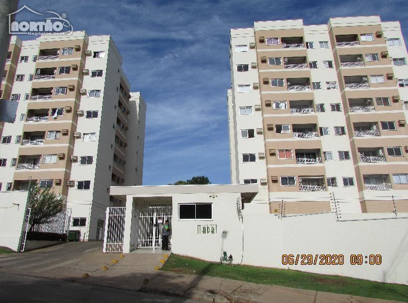APARTAMENTO PARA LOCAÇÃO NO RODOVIARIA PARQUE EM CUIABÁ/MT
