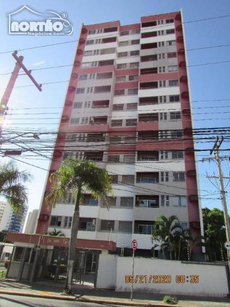 Apartamento para locação no CENTRO NORTE em Cuiabá/MT