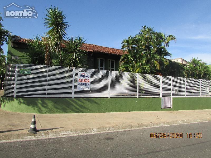 Casa para locação no JARDIM DAS AMERICAS em Cuiabá/MT