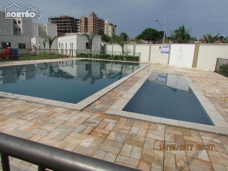 Apartamento para locação no CARUMBE em Cuiabá/MT