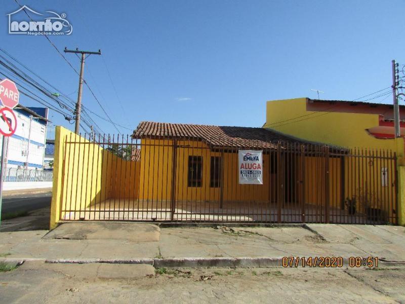 Casa para locação no JARDIM EUROPA em Cuiabá/MT