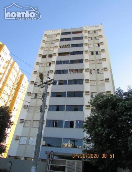Apartamento para locação no CONSIL em Cuiabá/MT