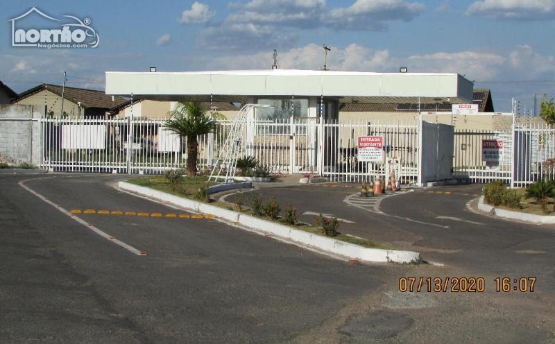 Condomínio para locação no COXIPO DA PONTE em Cuiabá/MT