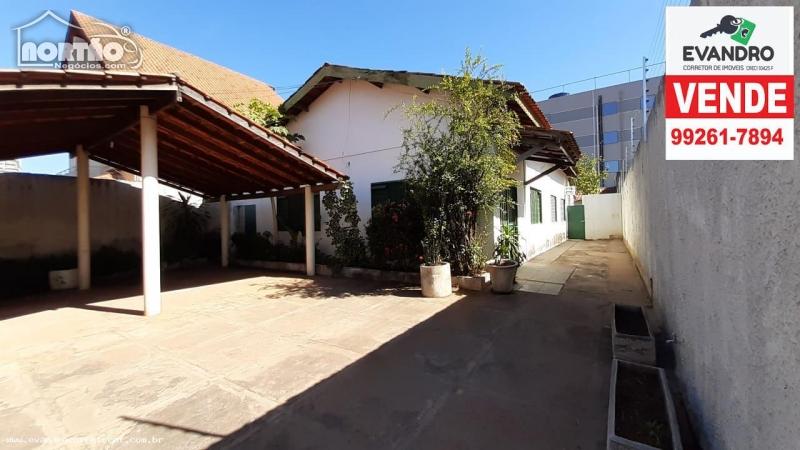 Casa a venda no JARDIM CUIABÁ em Cuiabá/MT