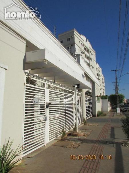 Apartamento para locação no PORTO em Cuiabá/MT