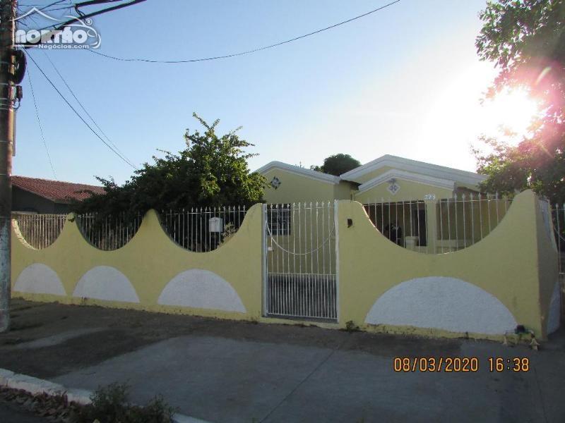Casa para locação no CIDADE ALTA em Cuiabá/MT