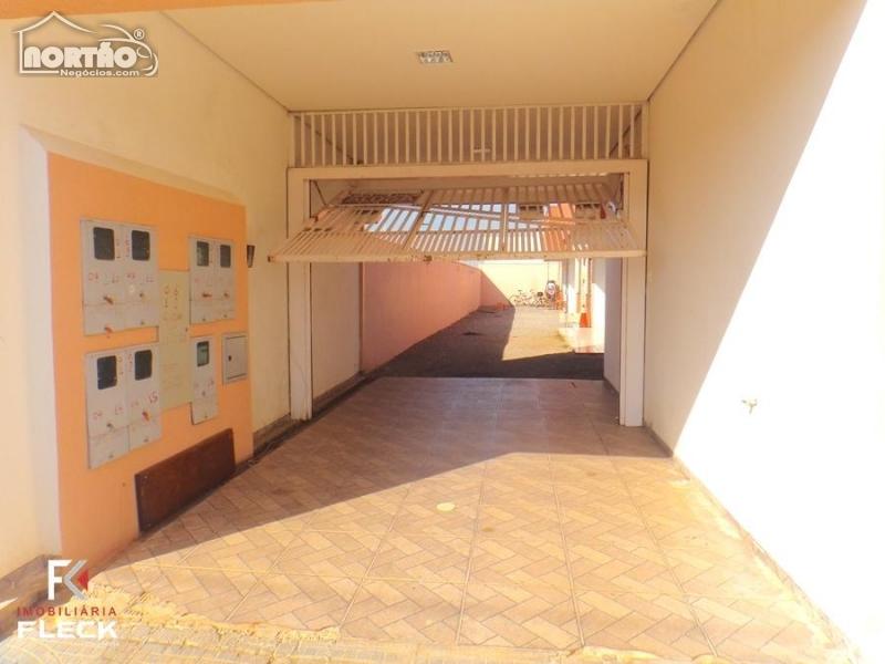 CASA para locação no RESIDENCIAL CIDADE JARDIM em Sinop/MT
