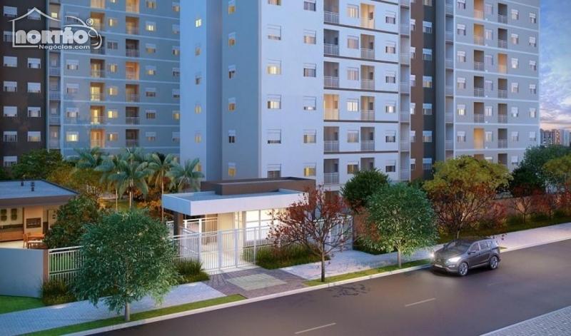 Apartamento a venda no JARDIM SANTA MONICA em Sinop/MT