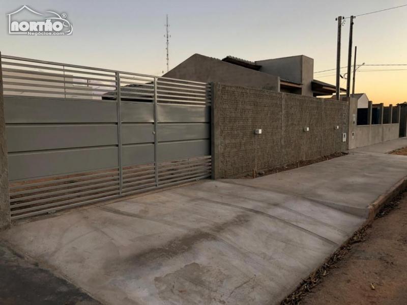 CASA para locação no JARDIM NOVO HORIZONTE em Sinop/MT