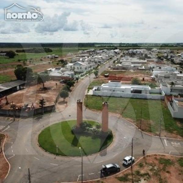LOTEAMENTO A VENDA NO RESIDENCIAL BELLA SUÍÇA EM SINOP/MT