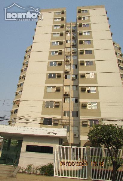 Apartamento para locação no QUILOMBO em Cuiabá/MT