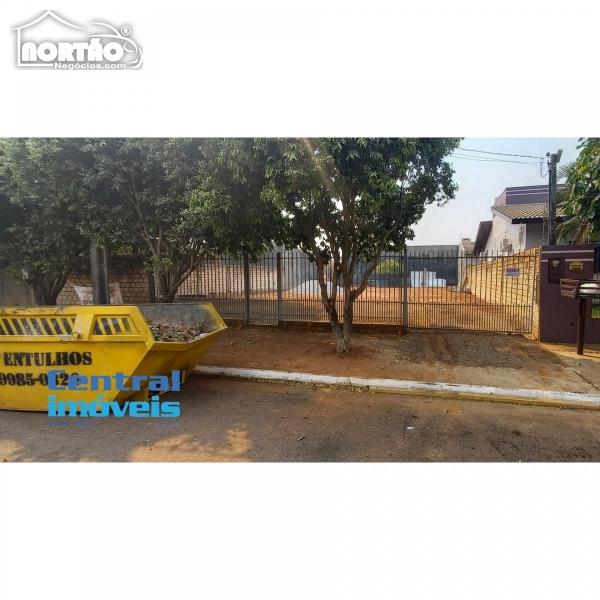 TERRENO a venda no TROPICAL em Sorriso/MT