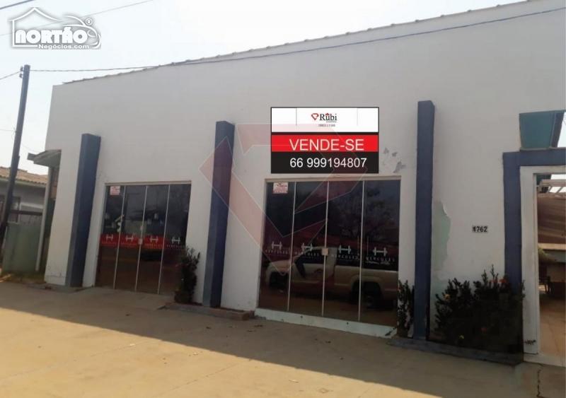 APARTAMENTO a venda no CENTRO em Cláudia/MT