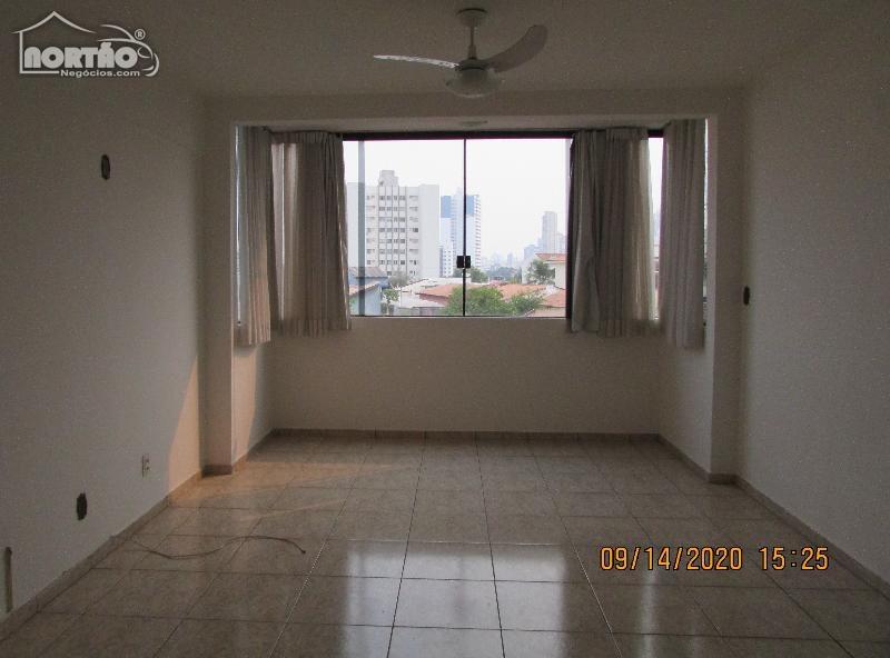 Apartamento para locação no ARAES em Cuiabá/MT