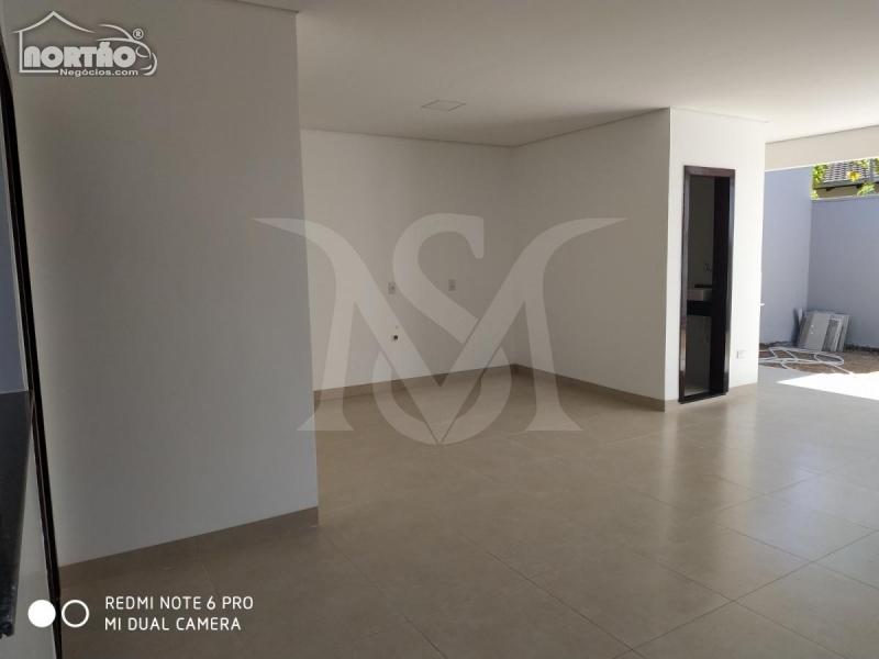 CASA a venda no RESIDENCIAL NOSSA SENHORA APARECIDA em Sinop/MT
