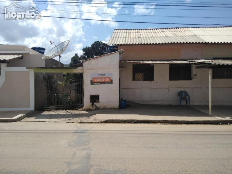 TERRENO a venda no SANTA TEREZINHA em Bom Jesus do Itabapoana/RJ