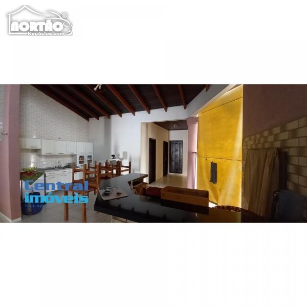 CASA a venda no VILLAGE em Sorriso/MT