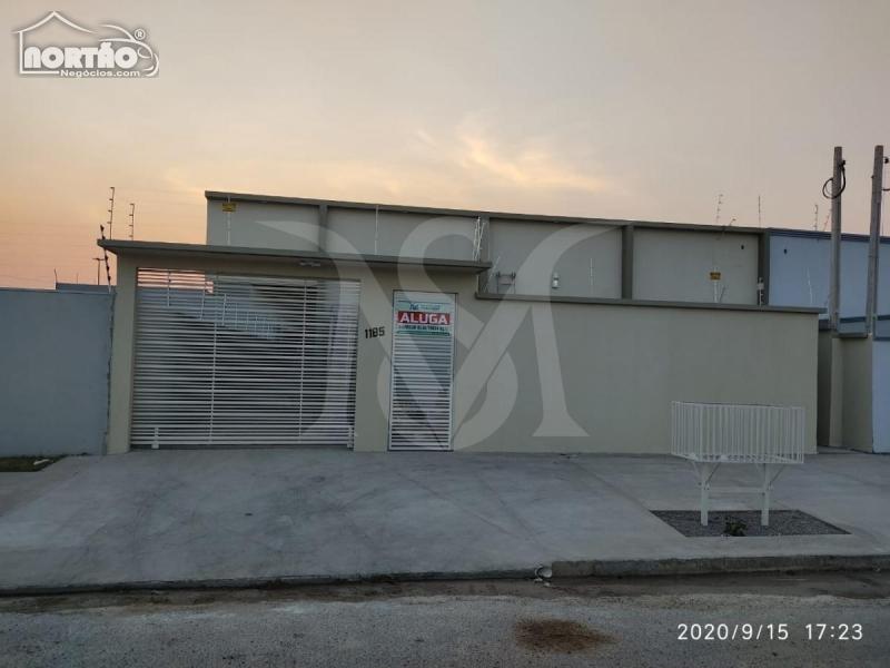 CONDOMÍNIO para locação no RESIDENCIAL FLORENÇA em Sinop/MT