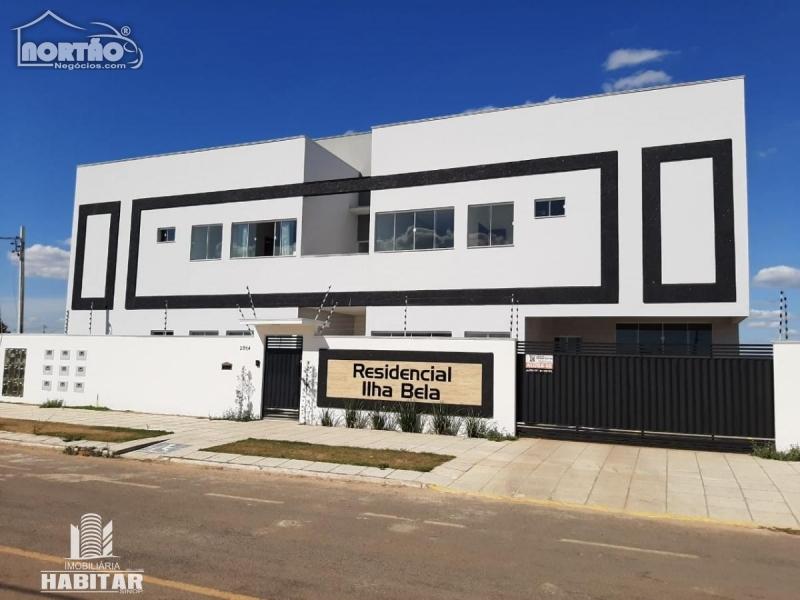 APARTAMENTO a venda no JARDIM IPORÃ em Sinop/MT
