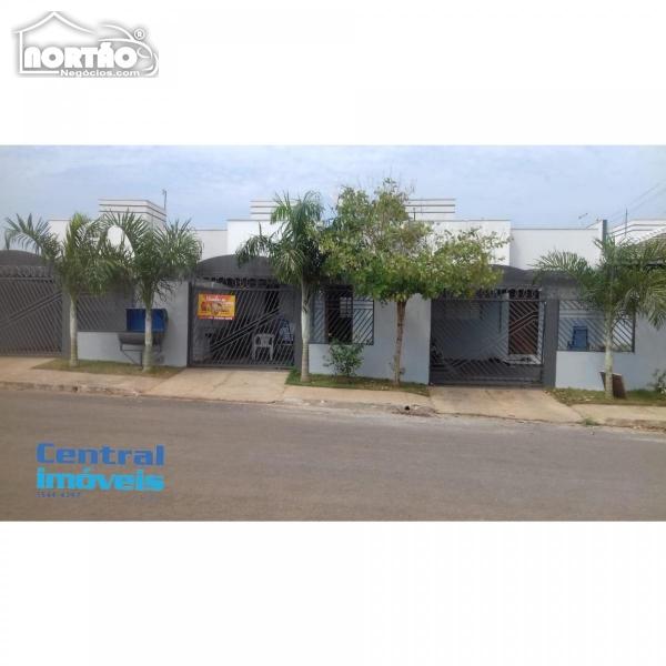 CASA a venda no COLINAS em Sorriso/MT
