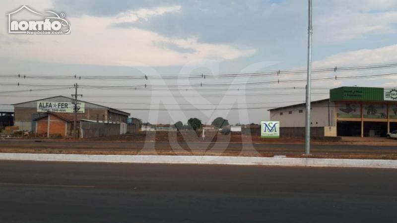 TERRENO a venda no TESSELE JUNIOR em Lucas do Rio Verde/MT